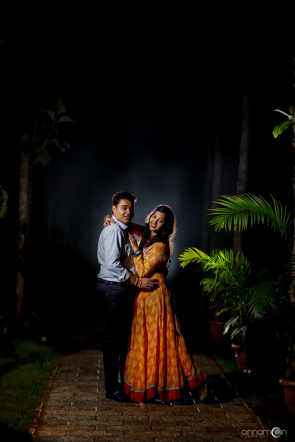 Photo From Payal & Harish - By Cinnamon Pictures