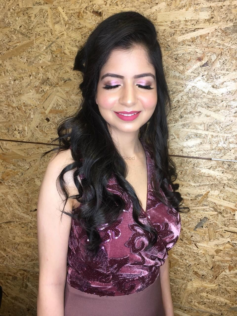 Photo From 2D Base party makeup - By Makeup Stories By Sapna Bhati