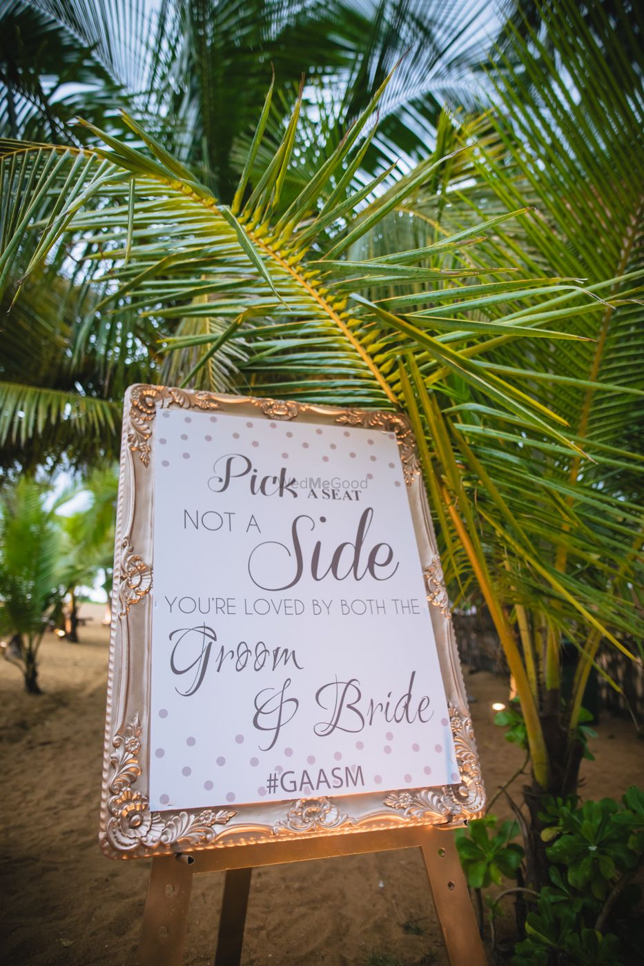Photo of Seating decor quotes at wedding