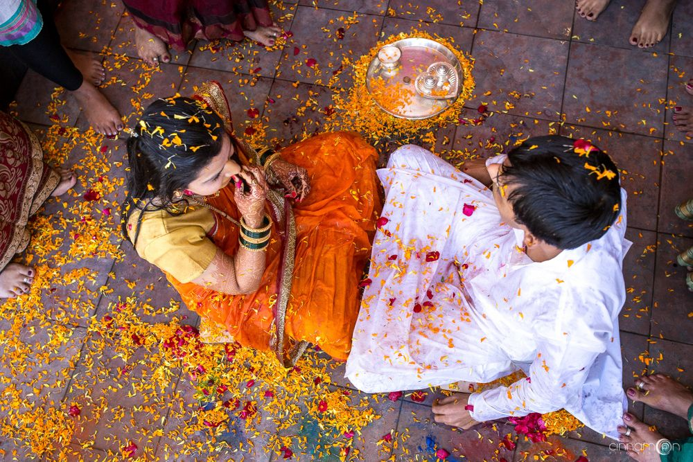 Photo From Ashwini & Devashree - By Cinnamon Pictures