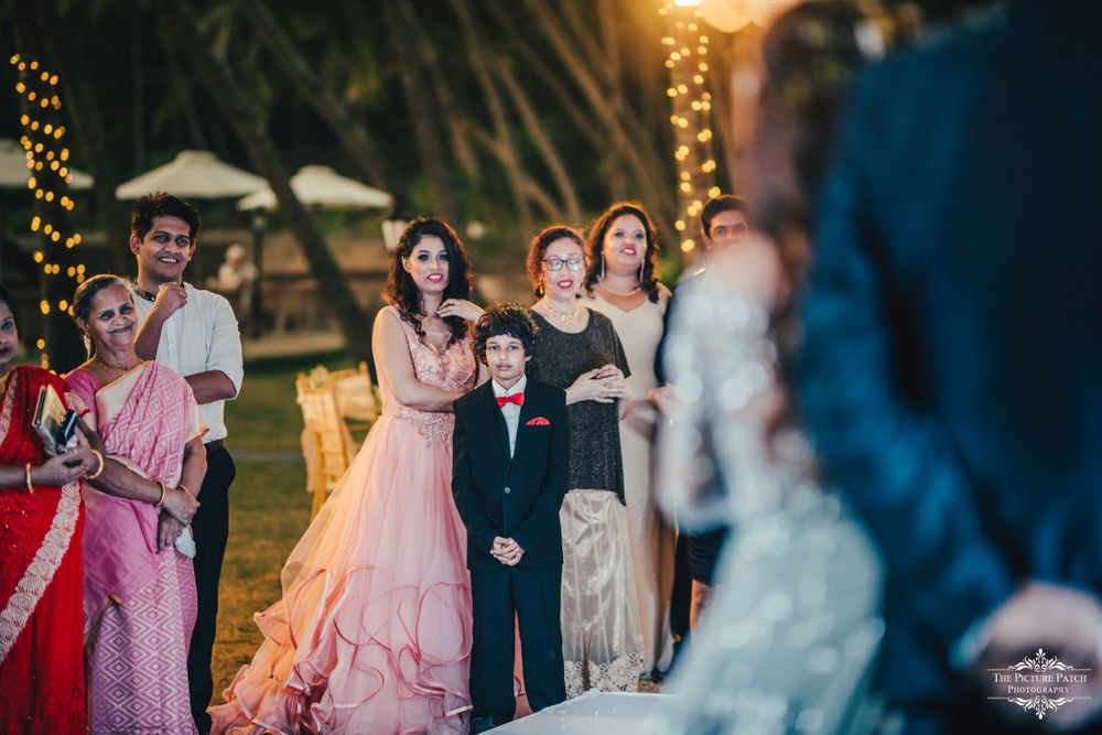 Photo From Natasha & Kanishk (Goa) - By The Picture Patch Photography