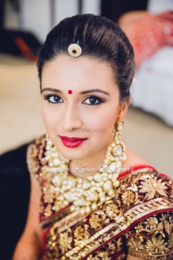 Photo From Amisha  - By Avantika Kapur