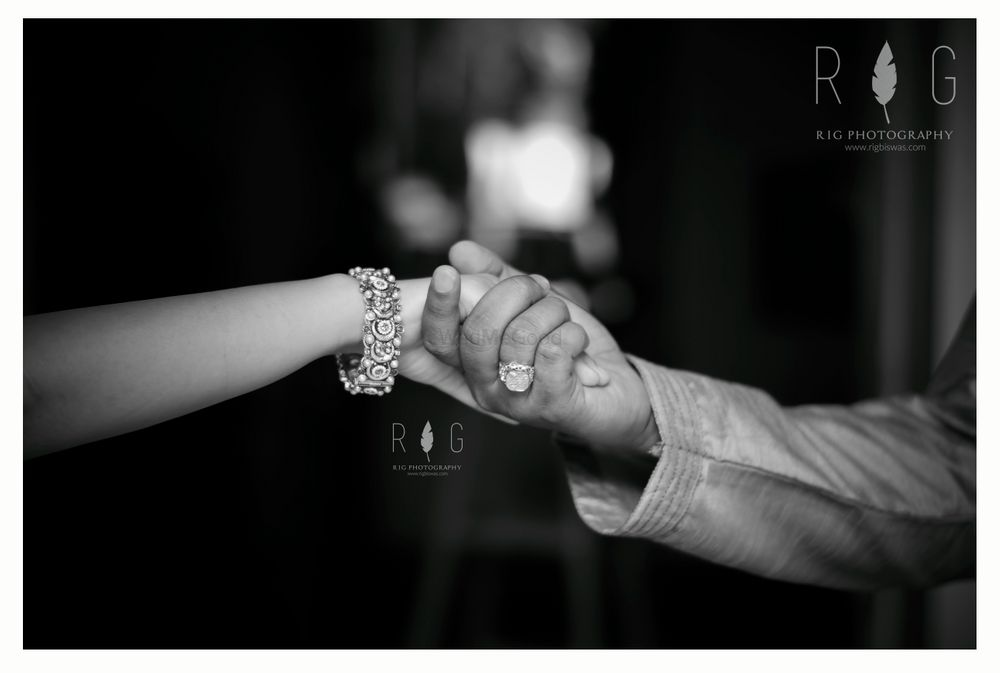 Photo From Pre-Wedding - By Rig Photography
