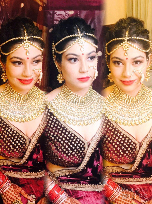 Photo From Destination wedding / Royal Sabyasachi bride - By Rashi Sehgal Official