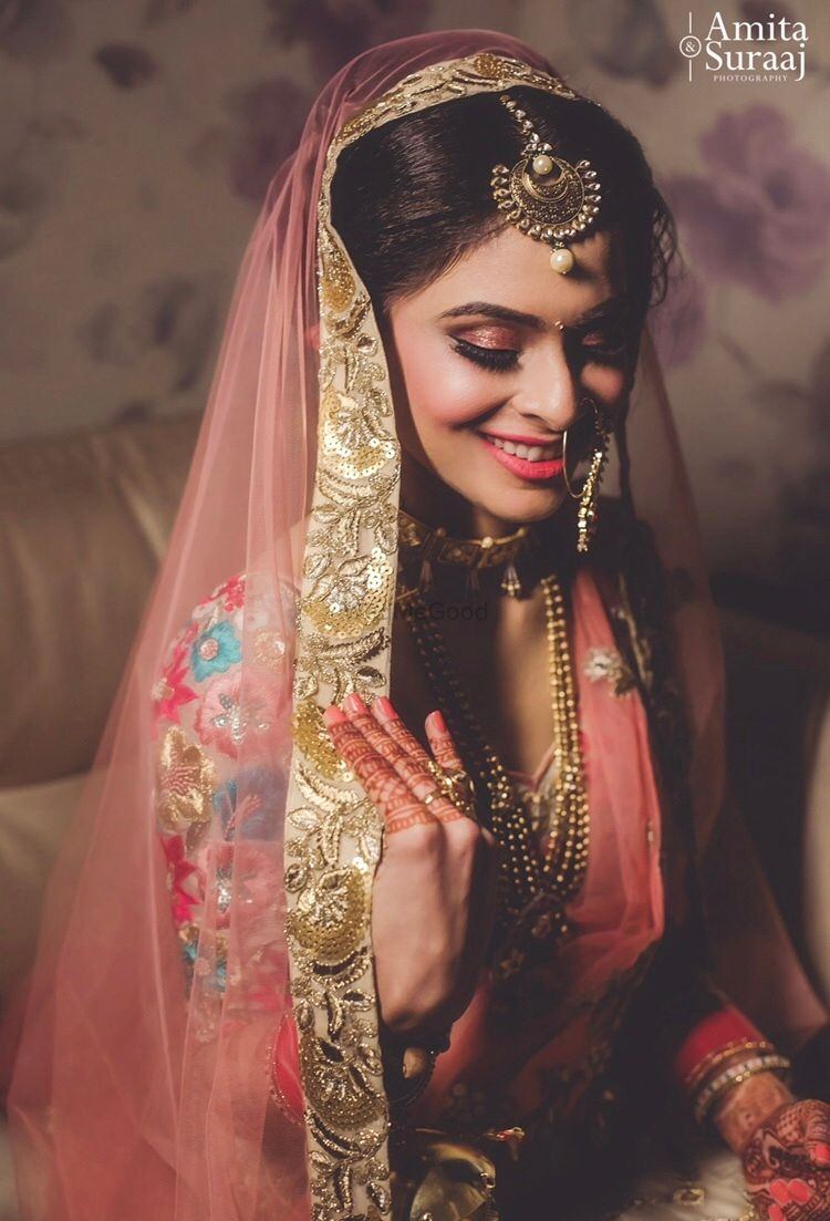 Photo From FEATURED BRIDE KANISHKA - By Rashi Sehgal Official