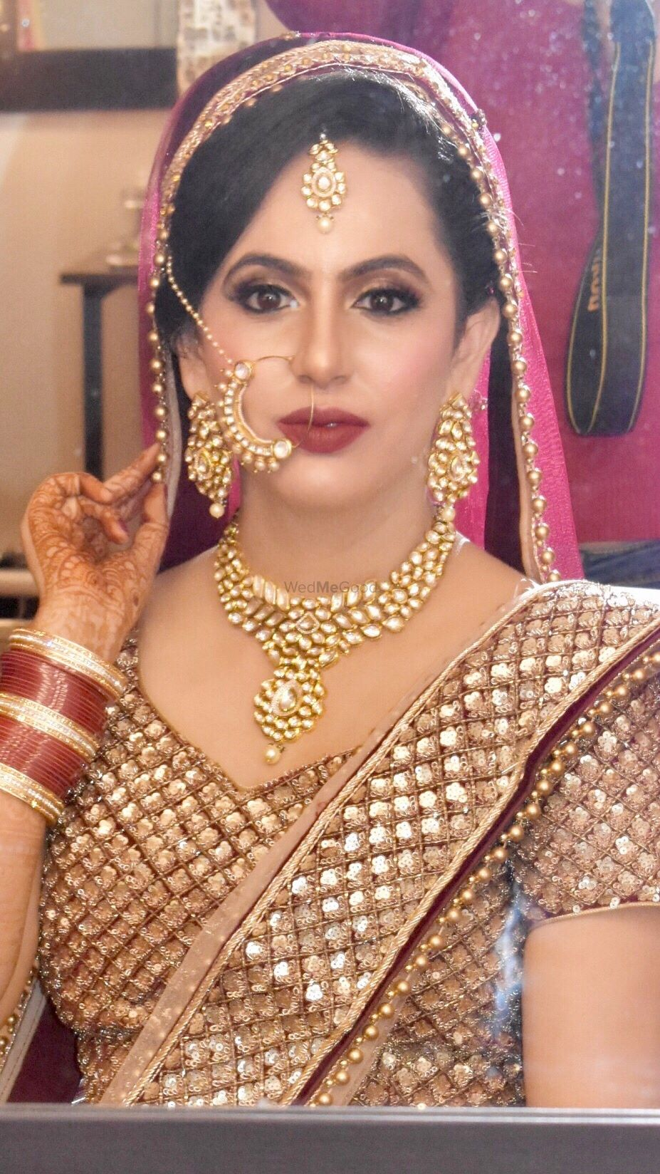 Photo From BRIDE DIVYA - By Rashi Sehgal Official