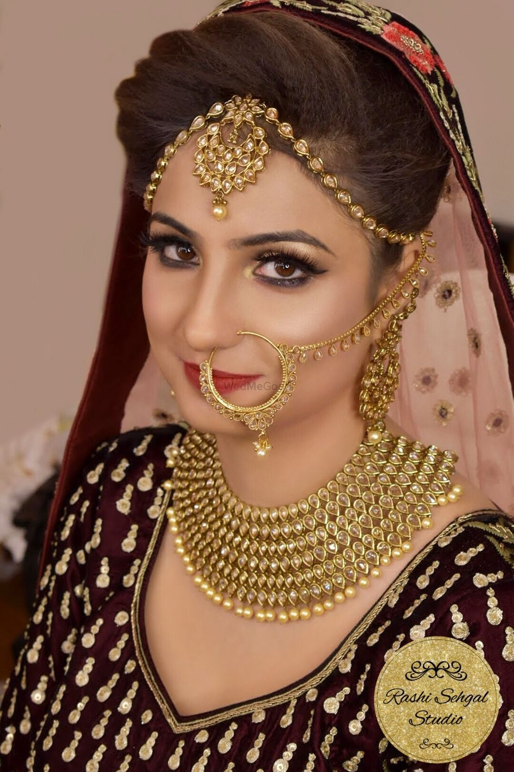 Photo From BRIDE PRERNA - By Rashi Sehgal Official