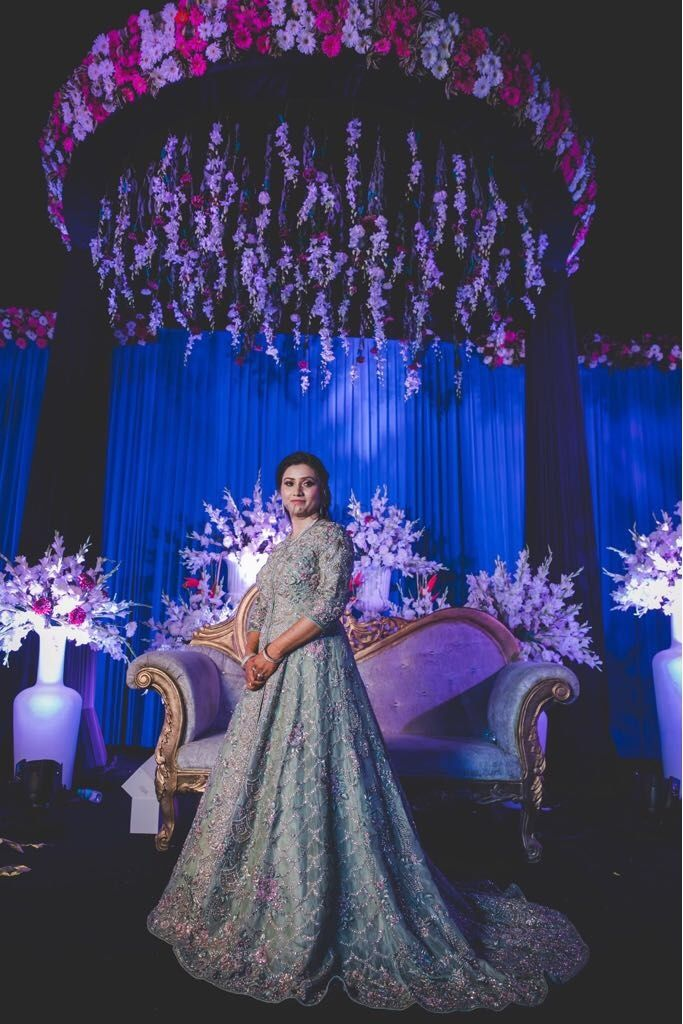 Photo From Destination wedding/ Royal Sabyasachi bride - By Rashi Sehgal Official