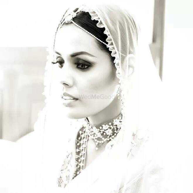 Photo From North Indian Brides - By Siro Make-up Studio - by Edward and Zing