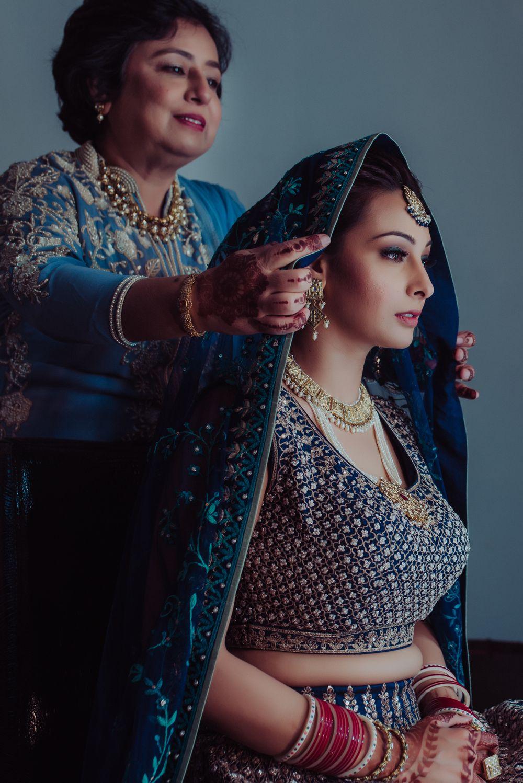 Photo From Pracheta & Shrey - By The Wedding Conteurs