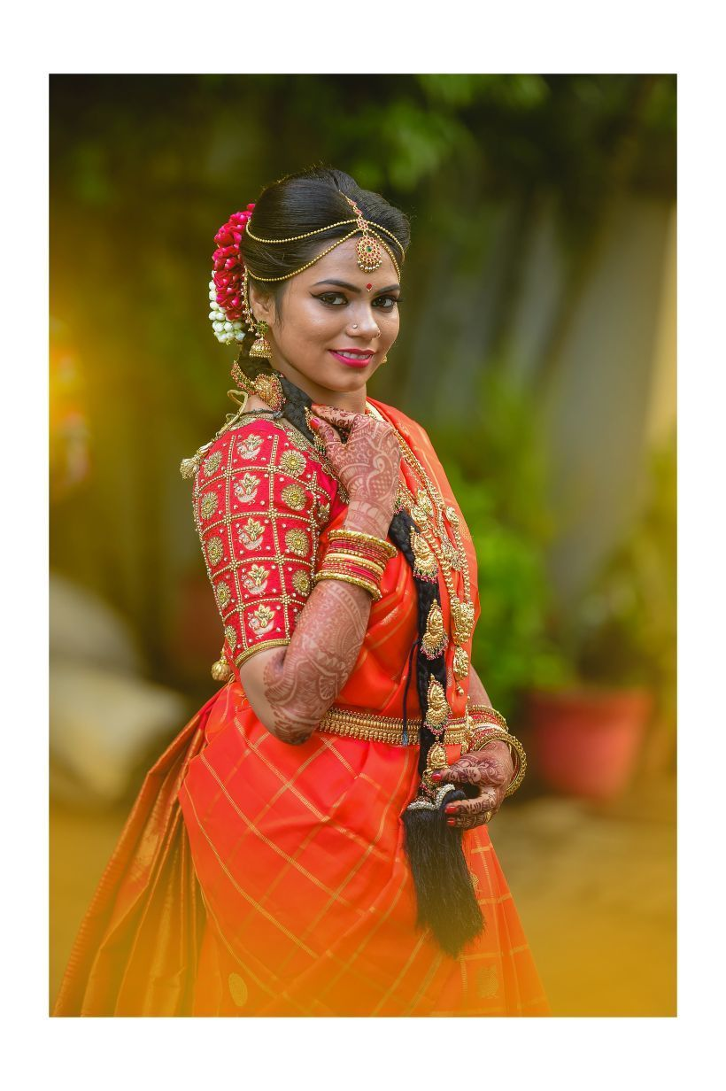 Photo From Bridal blouses - By Sruthi Kannath