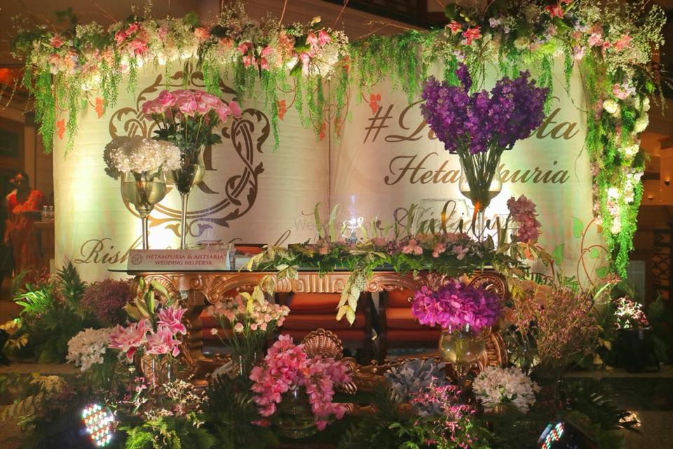 Photo From #rishta Wedding - By Moksh Events
