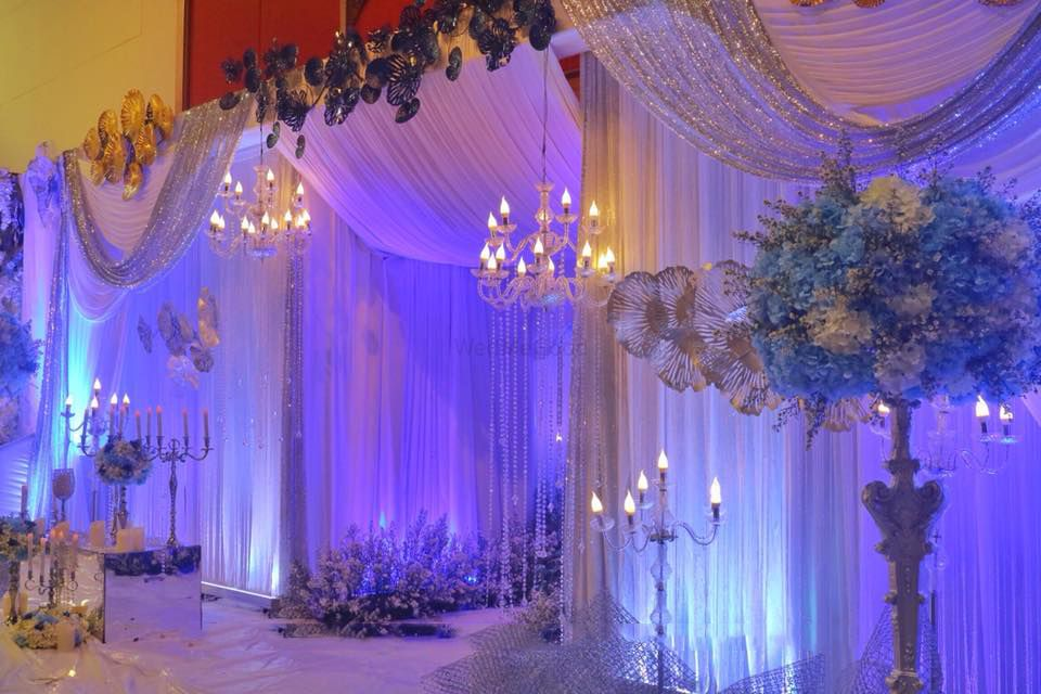 Photo From #rishta Wedding - By Moksh Events