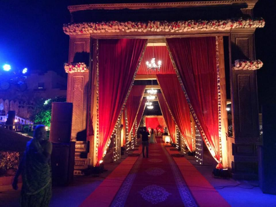 Photo From Dhanuka wedding - By Moksh Events