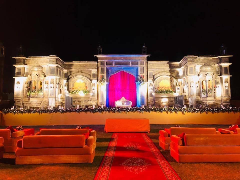 Photo From Dhanuka wedding - By Moksh Events