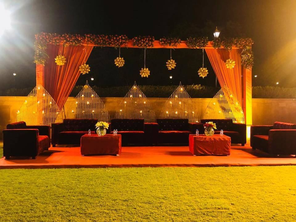 Photo From Ganeriwala wedding - By Moksh Events