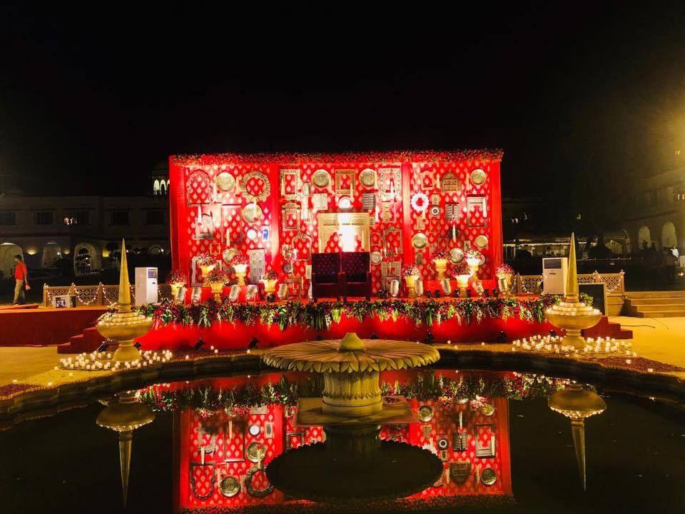 Photo From Ganeriwala wedding - By Moksh Events