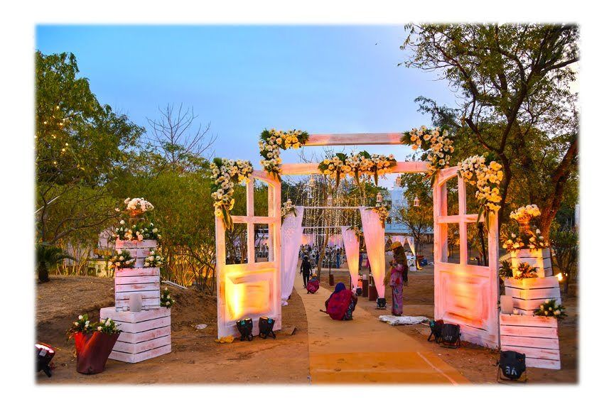 Photo From Bangurs - By Moksh Events
