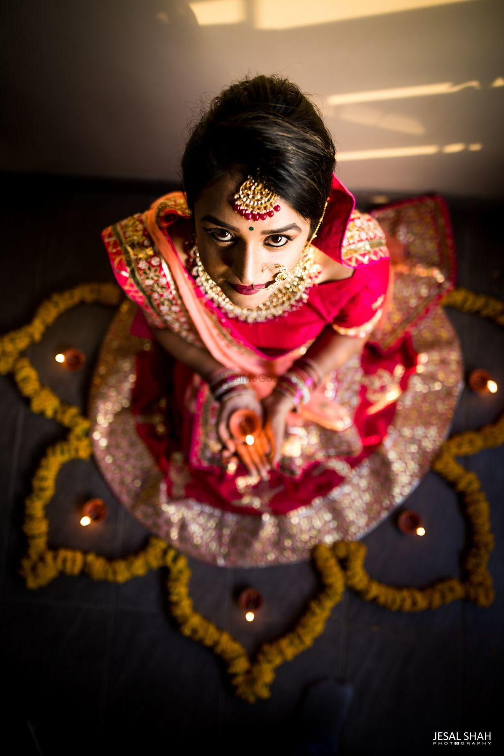 Photo From The quintessential Indian Bride - By Sweta Parikh-Bespoke Jewelry