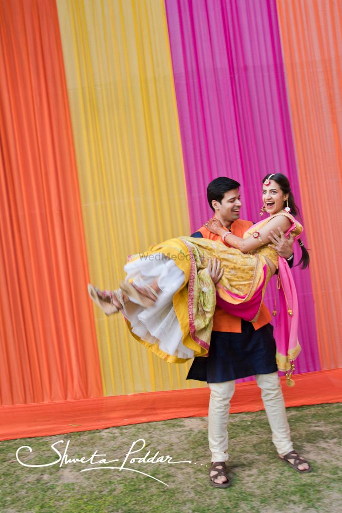Photo From Tanya & Aeckarth - By Shweta Poddar Weddings