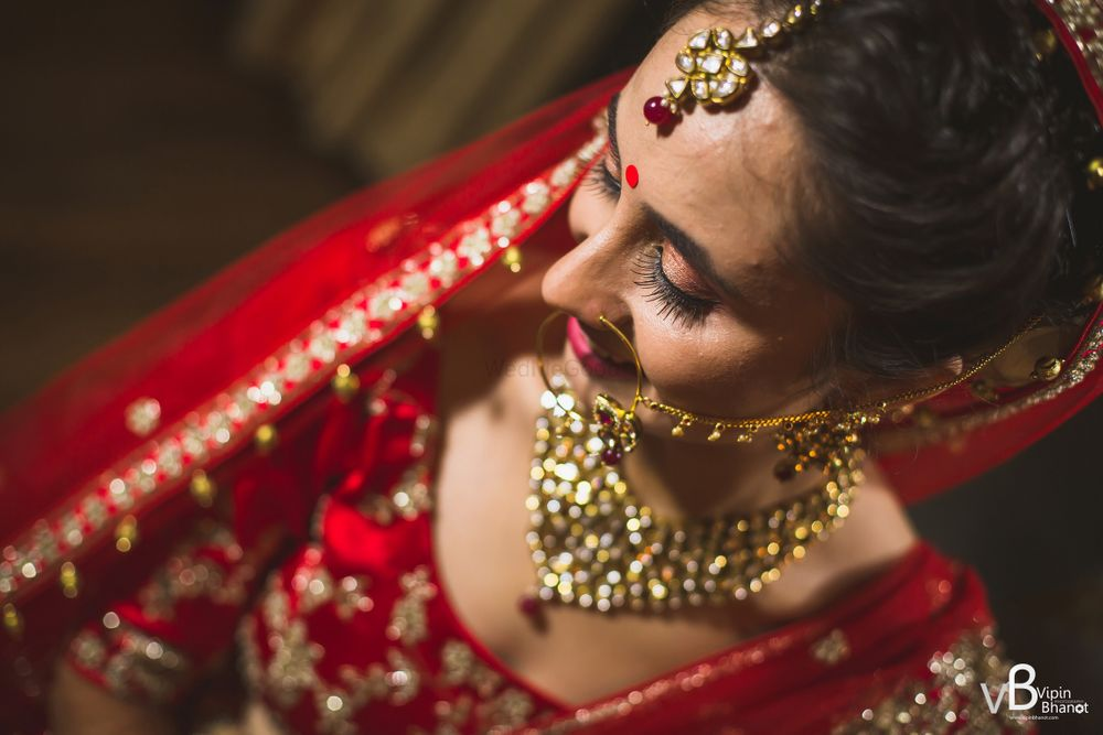 Photo From Barbie & Atul - By Vipin Bhanot Photography