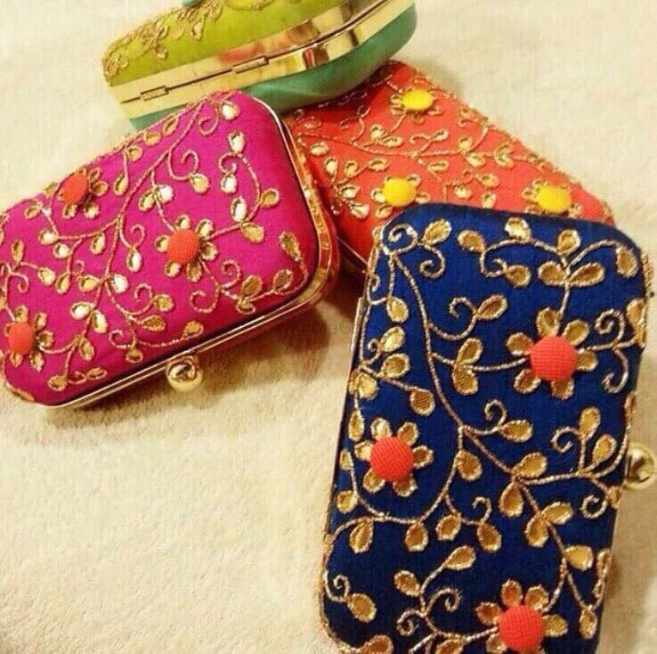 Photo From stunning clutch  - By Royal Rajasthan
