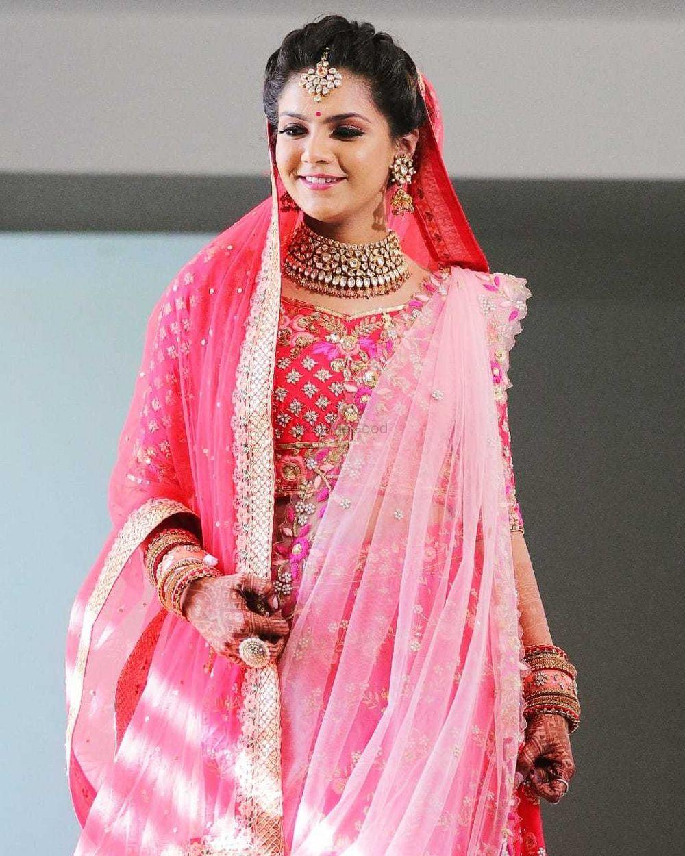 Photo From Niyati Shah Brides - By Expressions by Niyati Shah