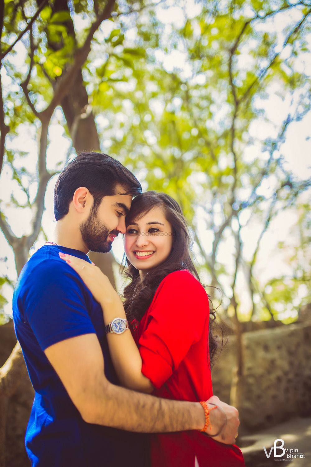 Photo From Barbie & Atul Pre Wedding - By Vipin Bhanot Photography