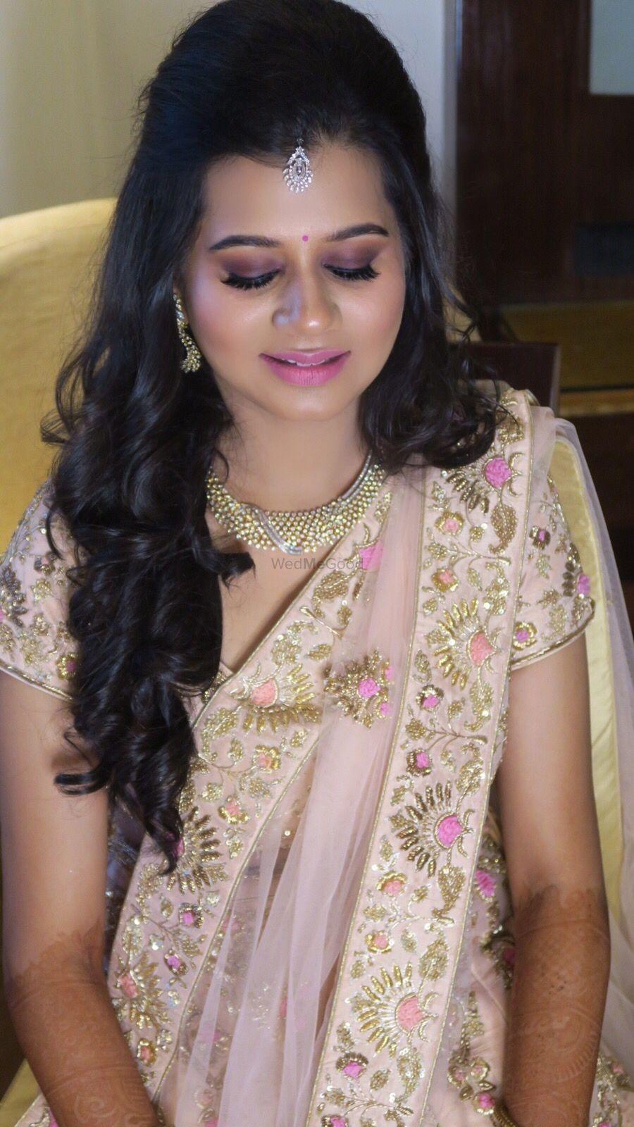 Photo From Bride Mini - By Arneeb Malik