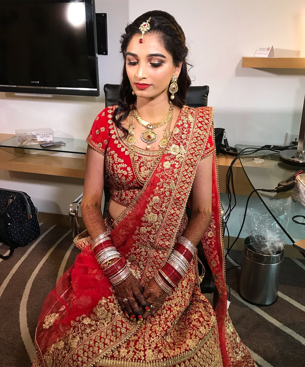 Photo From Wedding Collection - By Bridal Makeup by Jayanti Kapoor