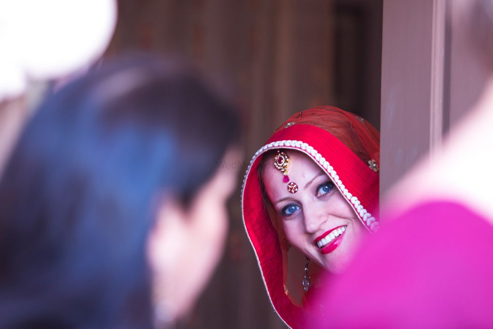 Photo From A Royal affair in Rajasthan - By Ankit Singh
