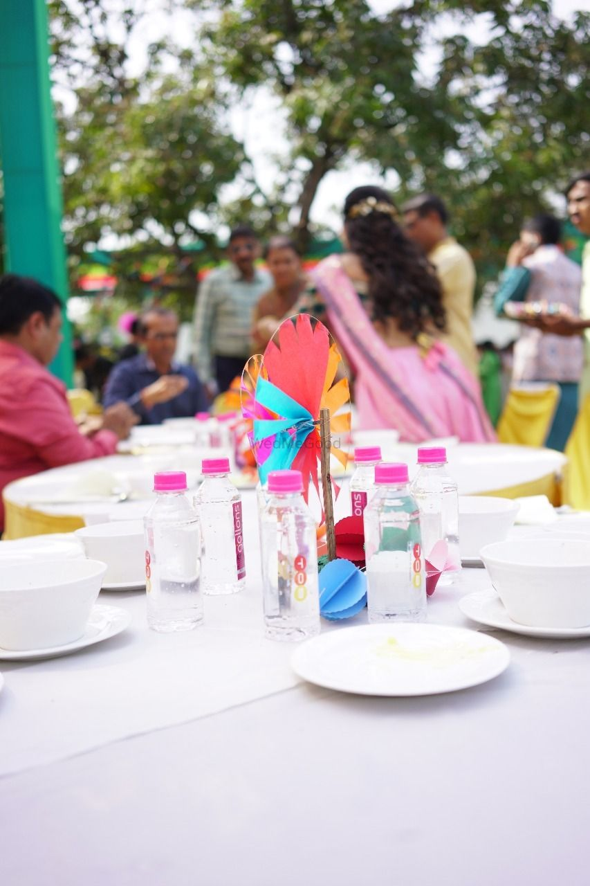 Photo From Aditi and Mit's Mehendi - By The Weddingwale