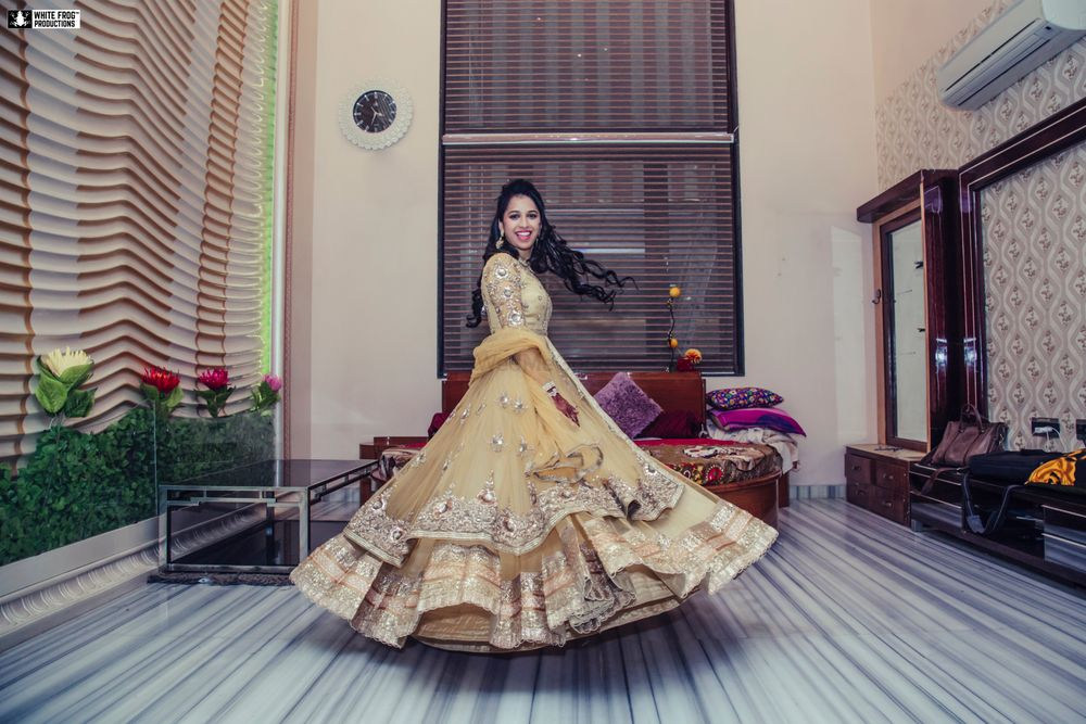 Photo From Aayushi & Ayushi Wedding - By White Frog Productions