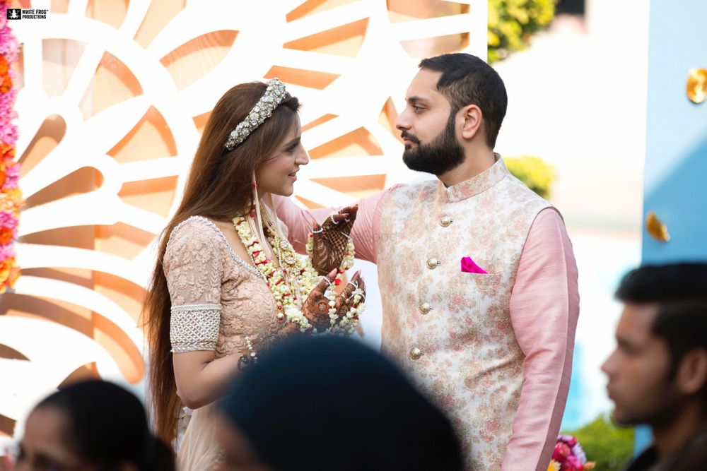 Photo From Neoma & Angad - By White Frog Productions