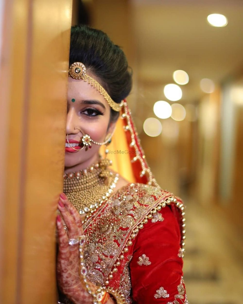 Photo From Sonal Wedding - By Divya Jaitly Makeup Artist