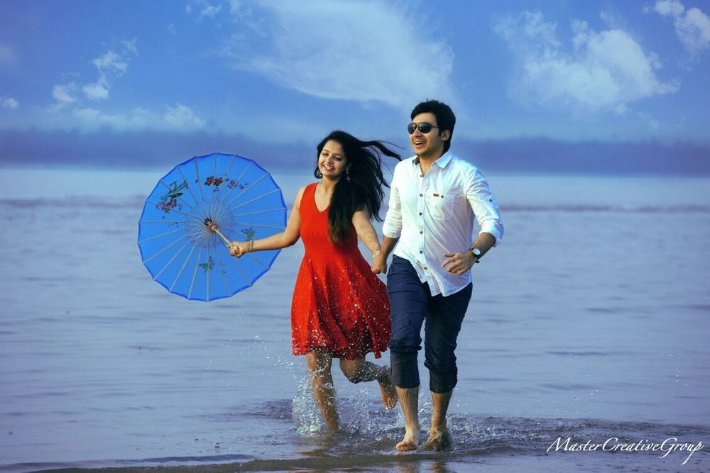 Photo From PreWedding - By Master Creative Group