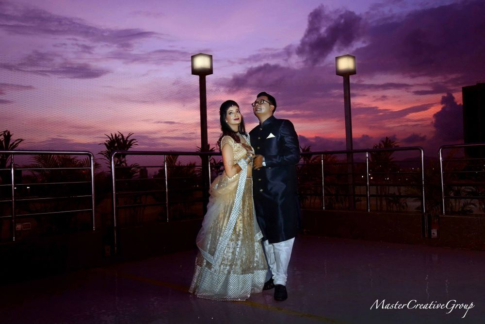 Photo From Engagement - By Master Creative Group