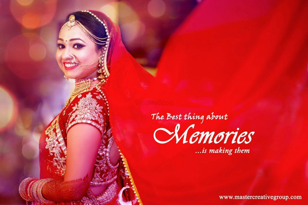 Photo From Wedding - By Master Creative Group