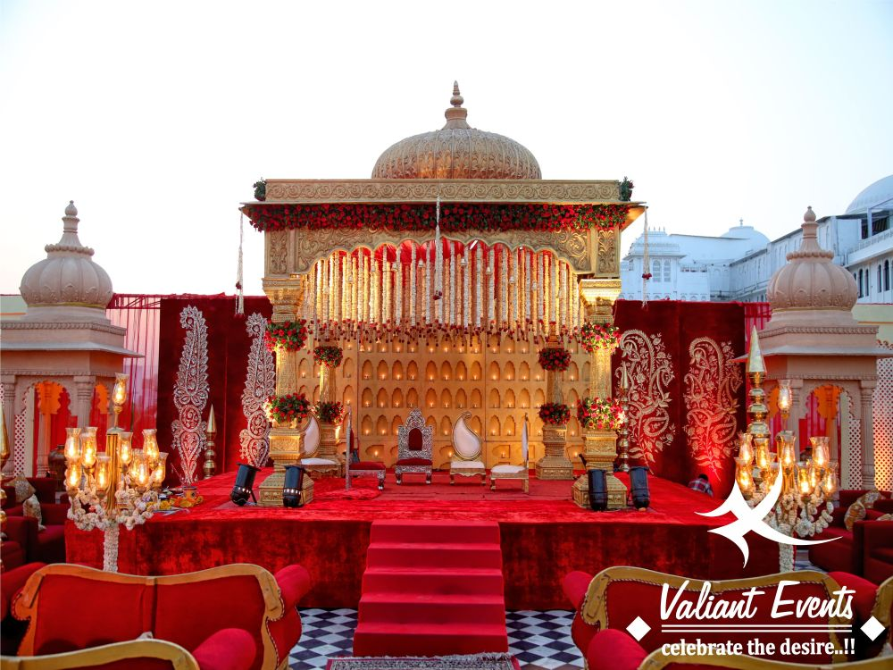 Photo From Royal Wedding - By Valiant Events