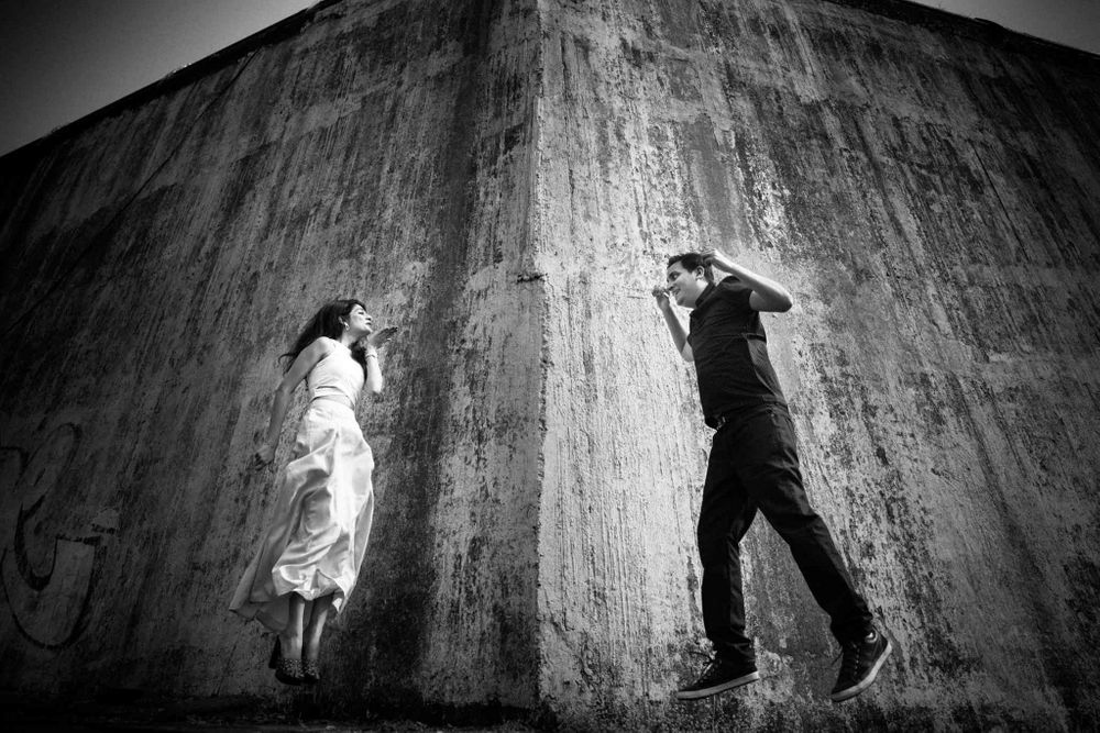 Photo From N + S Pre-wedding - By WhatKnot Photography
