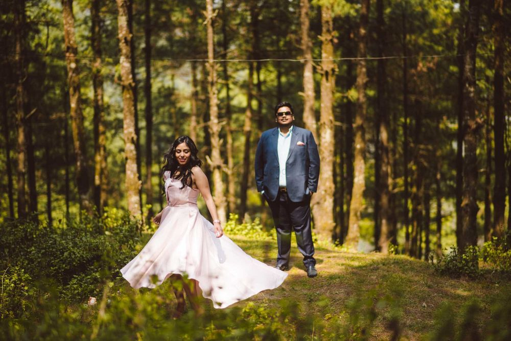 Photo From A + P Pre-wedding - By WhatKnot Photography