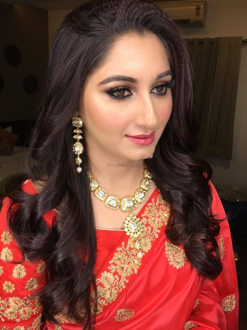 Photo From engagement makeup - By Makeup Stories By Sapna Bhati