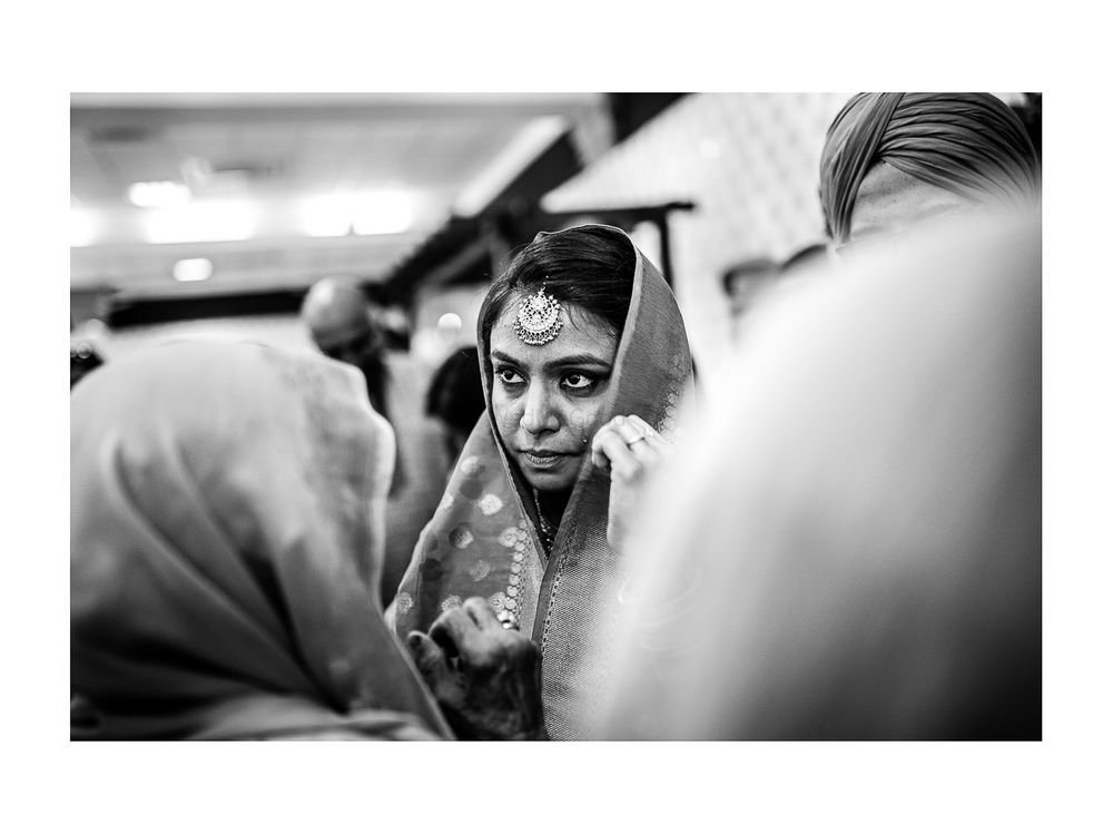 Photo From SIMRAN + NIPUN -- A FINE ART WEDDING - By Hari Kiran Agnur