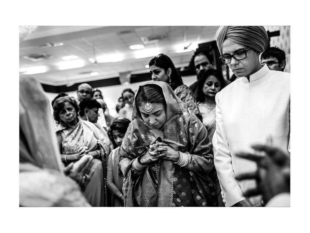 Photo From SIMRAN + NIPUN -- A FINE ART WEDDING - By Hari Kiran Agnur