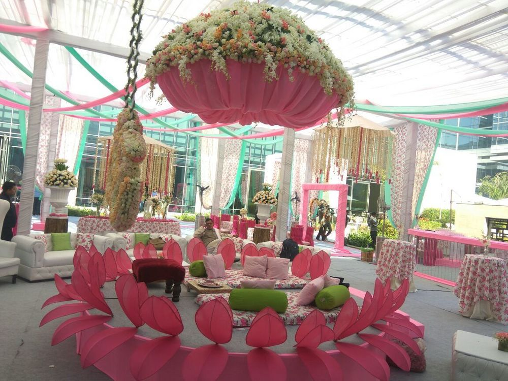 Photo From Decor - By Kabir Event