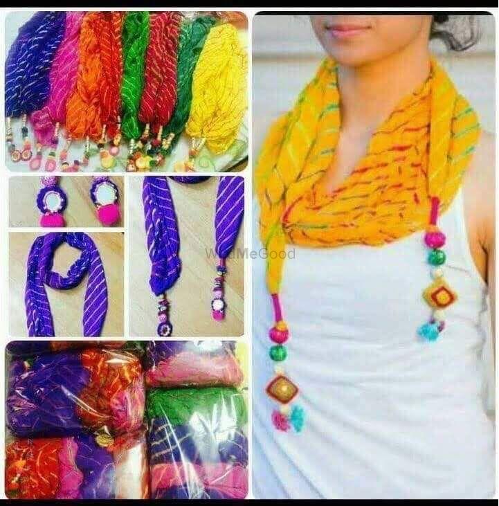 Photo From colorful vibrant Lehariya - By Royal Rajasthan