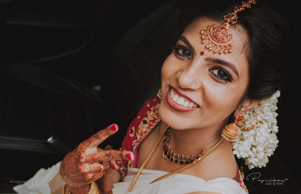 Photo From Aparna + Sabariesh Hindu Traditional Wedding - By Paprikas Ads & Films