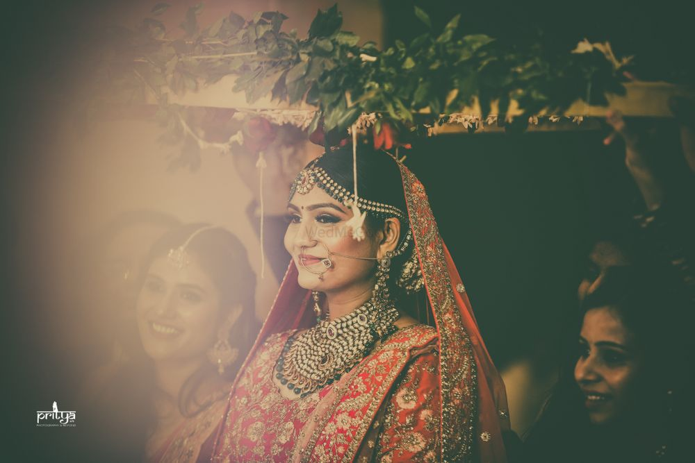 Photo From Sakshi & Sajal - Radison Dwarka - By Pritya Arts By Aditya Wadhwa