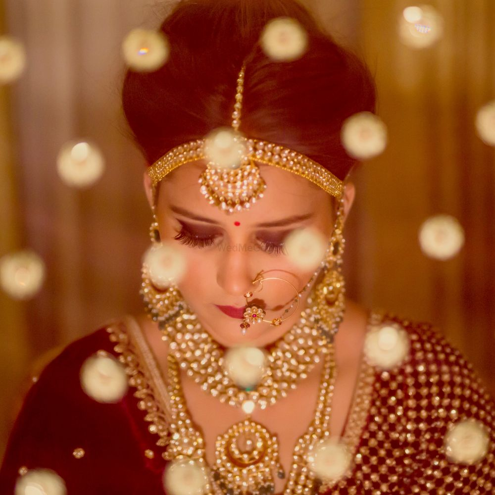 Photo From Bride - Charu - By Bride in Vogue