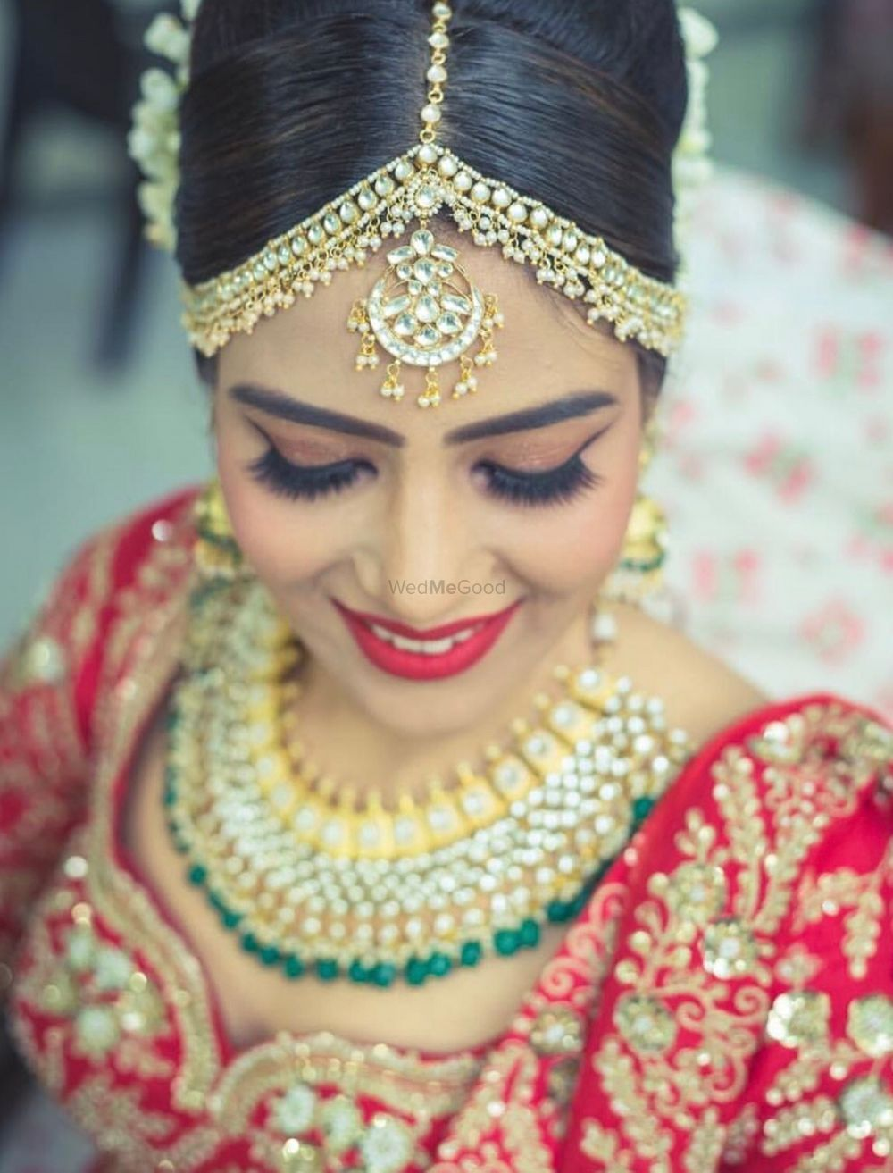 Photo From Bride Jenny Jain  - By Aksha Shah Mehendi Designer